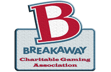 Breakaway Charitable Gaming