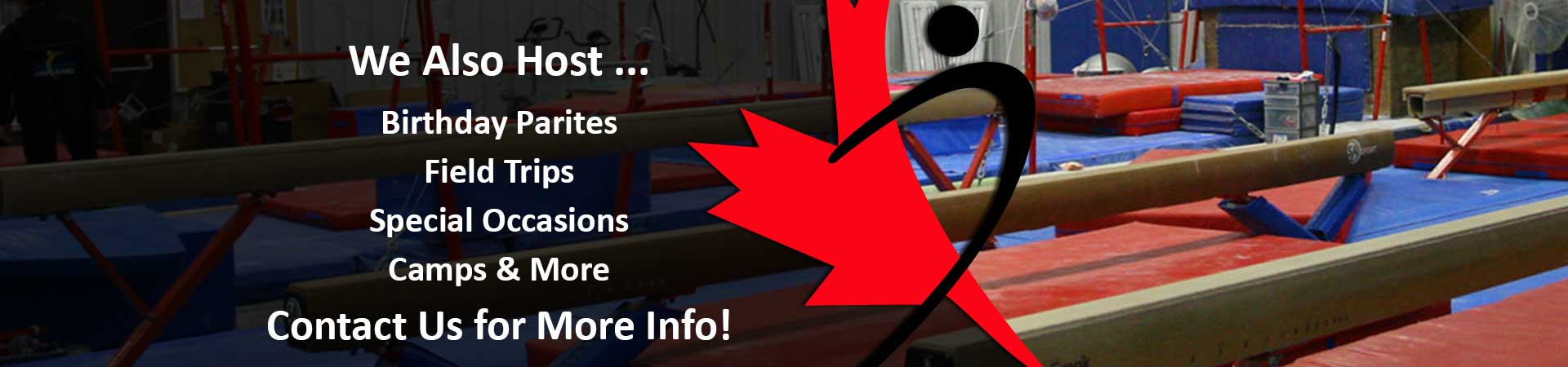 Rose City Gymnastics, Windsor, Ontario